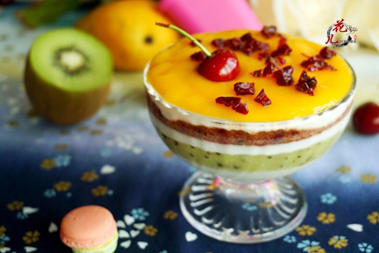 今年最流行的水果大爆炸,你吃第一口了么?