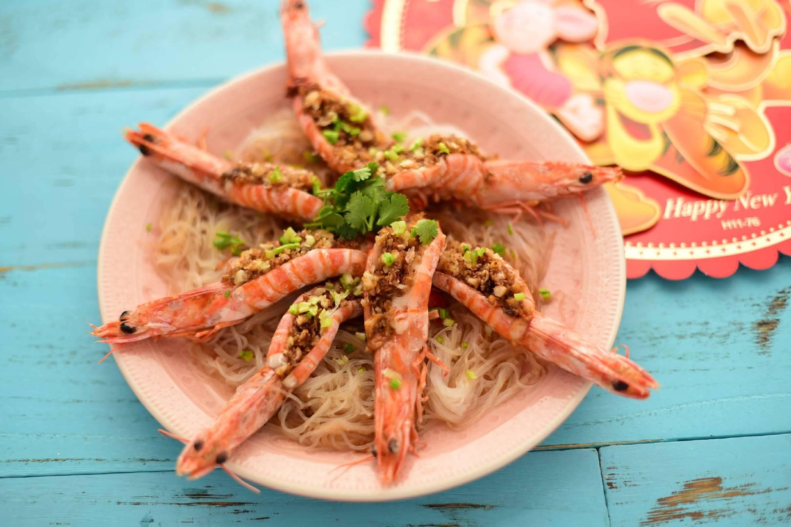 虾的营养这么高你还没给宝宝吃?这样吃虾营养高,辅食别忘添加