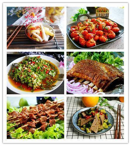 初夏烧烤季开启,烤肉小窍门、男人爱的下酒菜,这篇食谱大全真及时