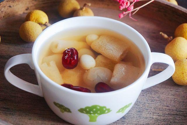 南方人常用这款独特菌菇做糖水,强健脾胃补气血,效果真好
