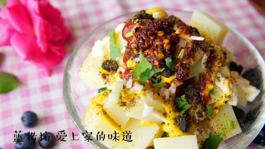 这种豆腐你吃过么?不用黄豆不用卤水!其实吃它更健康