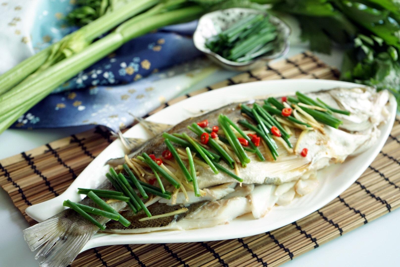 吃海鲜,教你一招,懒人也能做出大厨水准