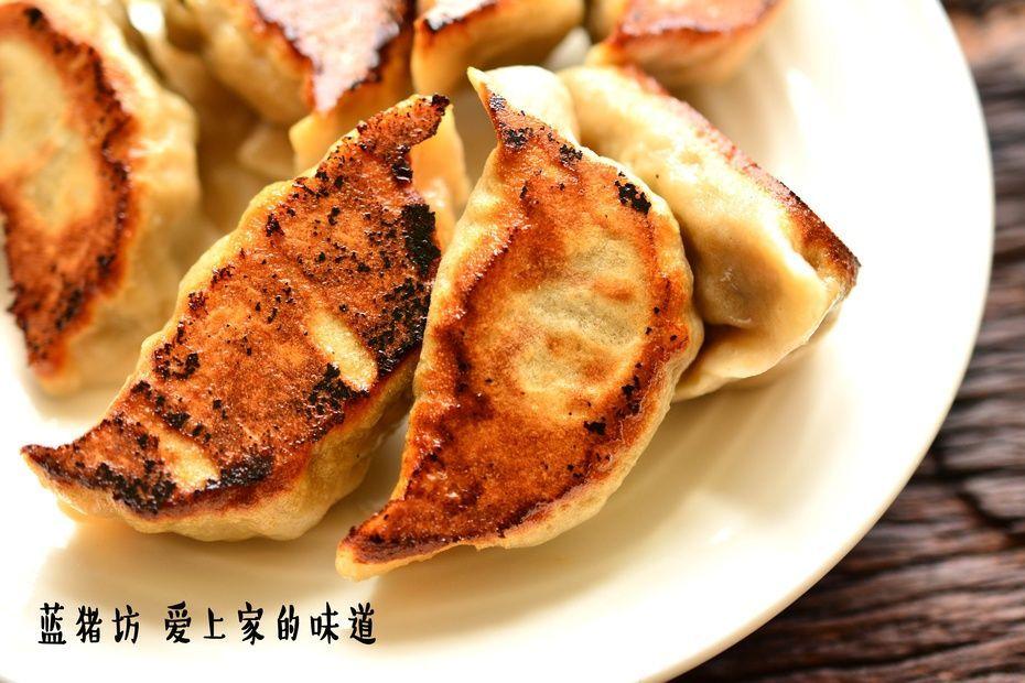 饺子不用煮也能吃?神奇煎饺告诉你如何办到!