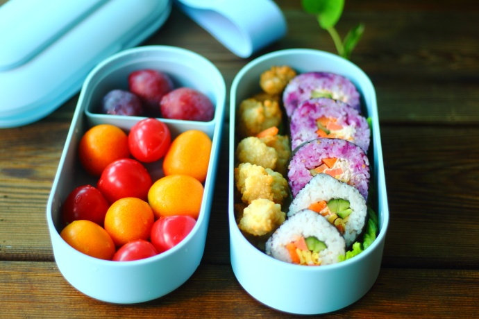 外出郊游季,准备一份简单易做的紫菜包饭,大人和孩子都爱吃!