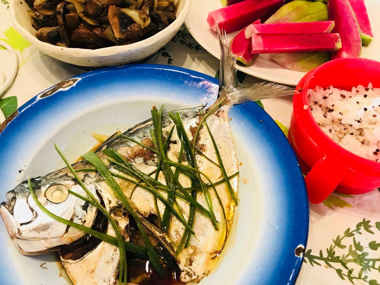 鱼的营养这么高你还没给宝宝吃?10个月宝宝吃鱼指南,内含做法