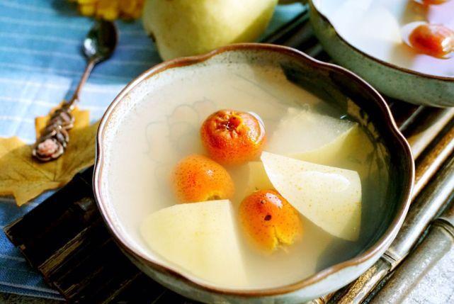 气温接近零度,老北京人都爱饭后喝口它,提神消食又润喉,真地道