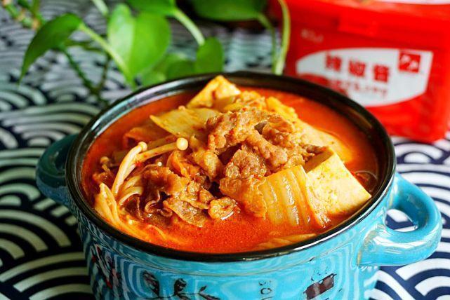 温度越低,吃它越香,咕嘟十分钟炖一锅,汤都能喝光