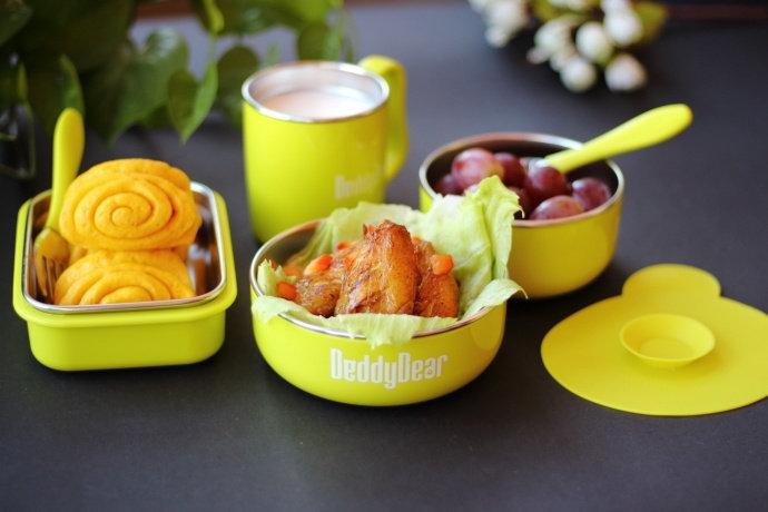 开学季,给孩子来一份这样的早餐,从此爱上妈妈做的饭菜
