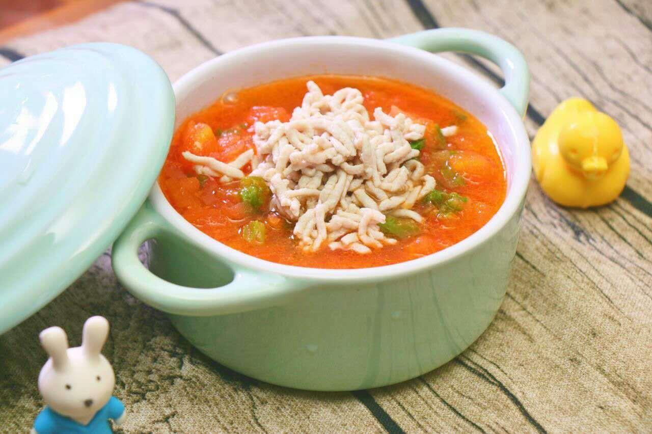 宝宝的冬季滋补汤,健脾养胃长身高一样不能少!