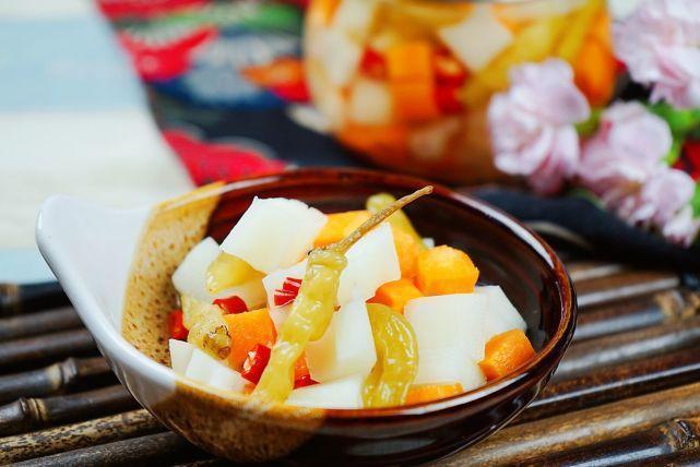 秋季降燥最要紧,几款润燥食材这样搭,可比吃药管用,吃对真重要