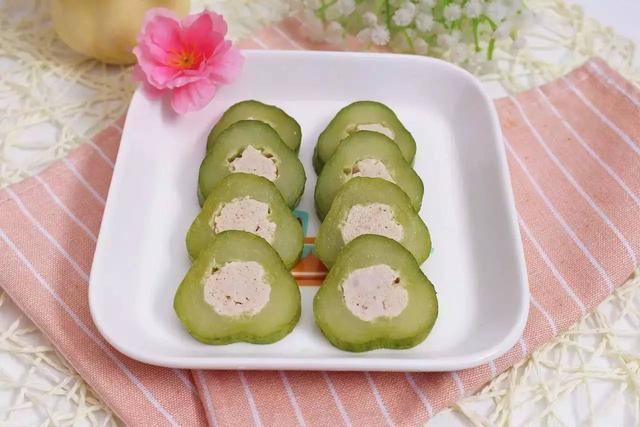 开胃手指食物,缓解宝宝出牙不适、锻炼咀嚼力!