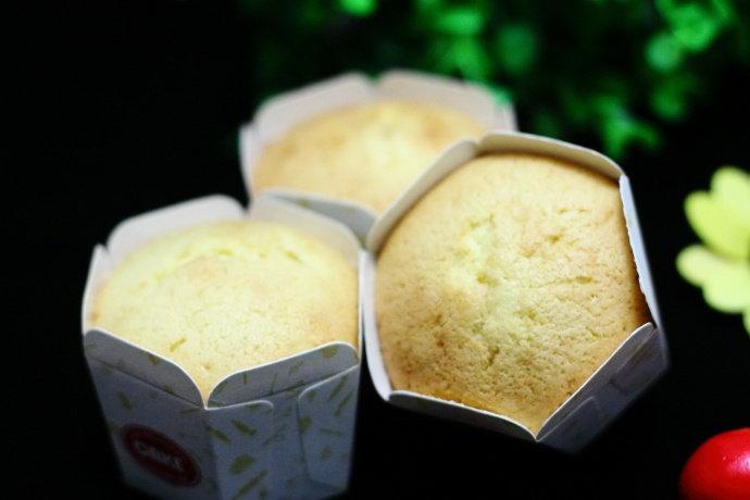 教你做一款无水无油的蛋糕,美味又健康,松软又香甜