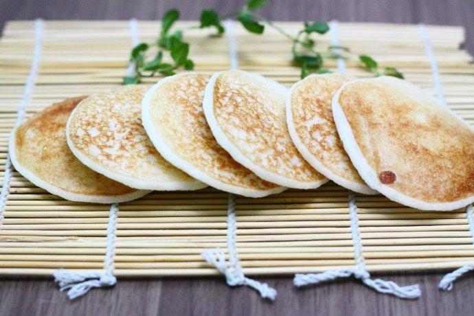 教你用大米制作一道工序简单,风味独特的汉味小吃