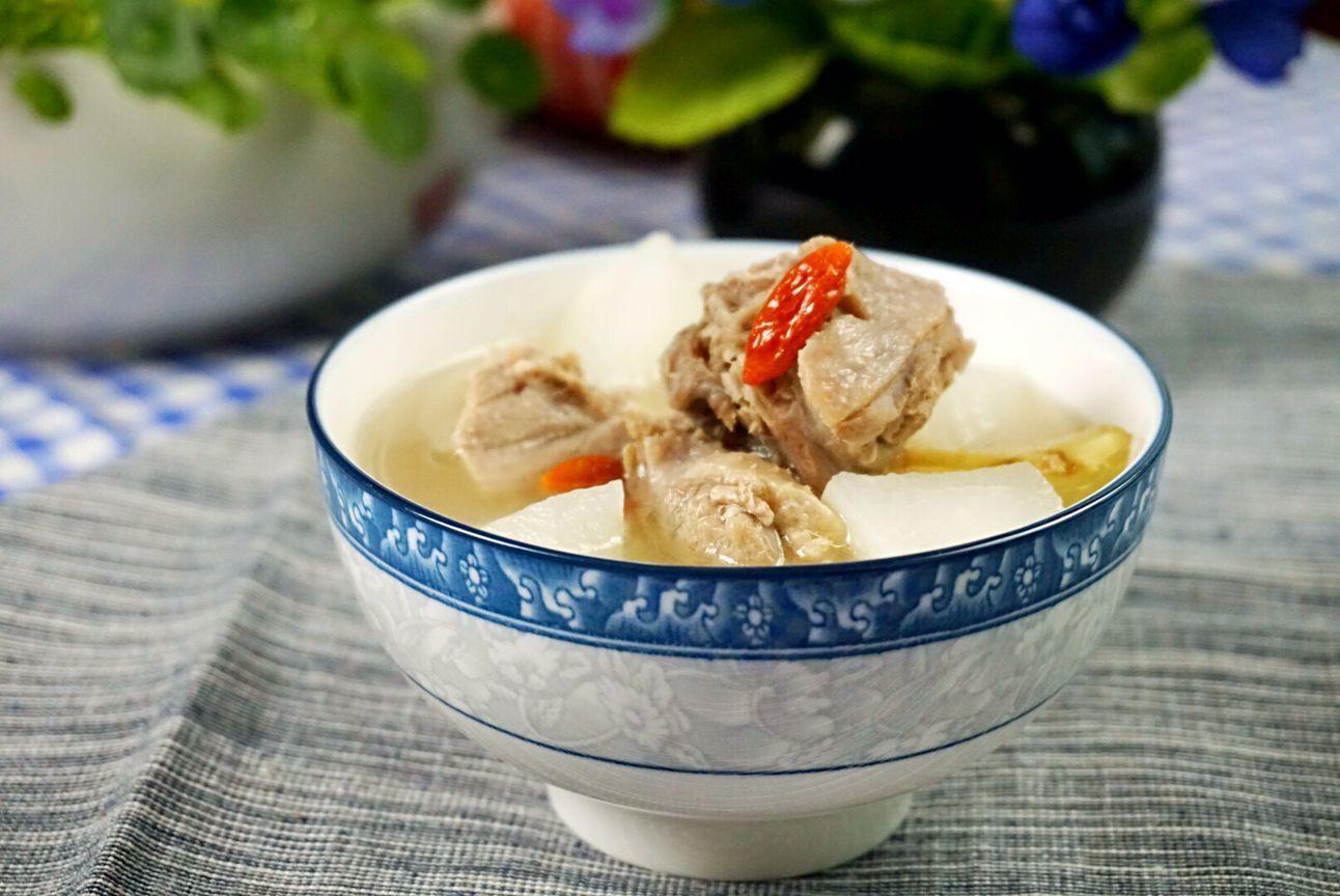 这一碗去燥热又滋补的良药,味道还鲜,谁能挡得住