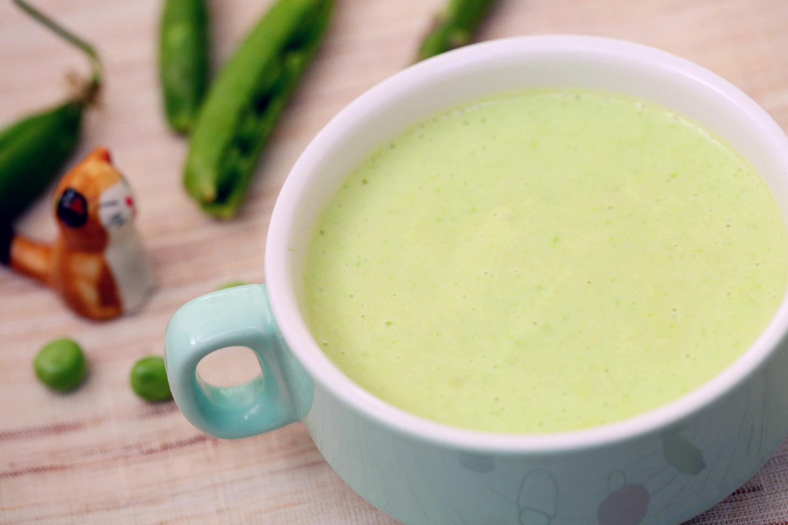 春天才有的一碗汤,提高宝宝免疫力,少生病