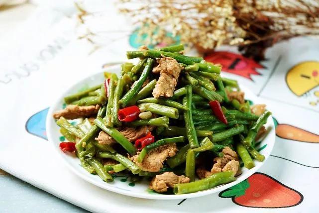这种菜夏季最便宜,2元一斤做法多,吃一周不重样,不信试试看