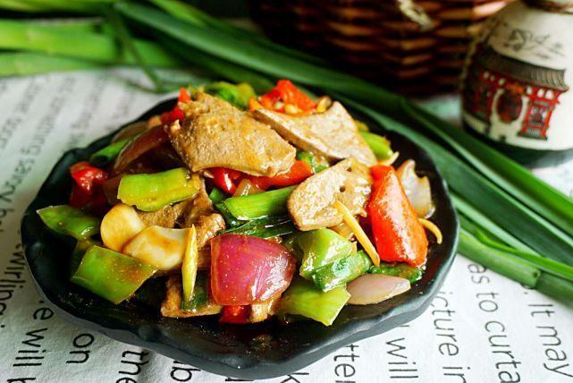 这菜高蛋白低脂肪,真正餐桌上的能量棒,进补不长肉,会吃真重要