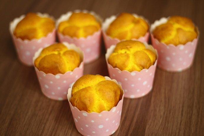 用糯米粉做的小蛋糕,做法超级简单,味道深受喜爱