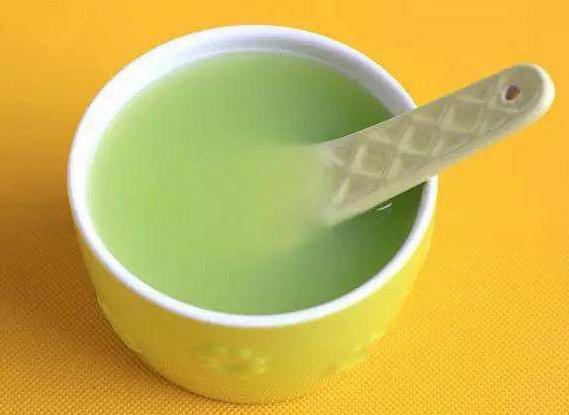 5个月宝宝辅食食谱:各种蔬菜汁的做法大全