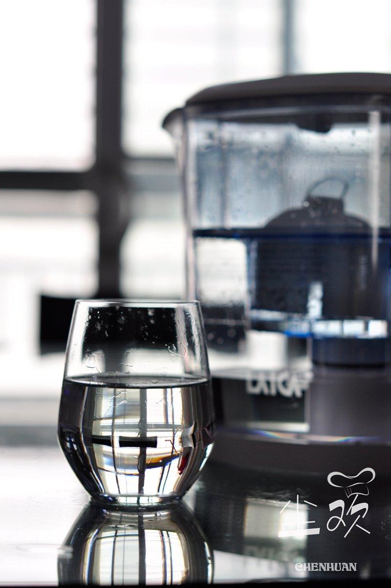 LAICA莱卡净水壶,让自来水也能无菌健康