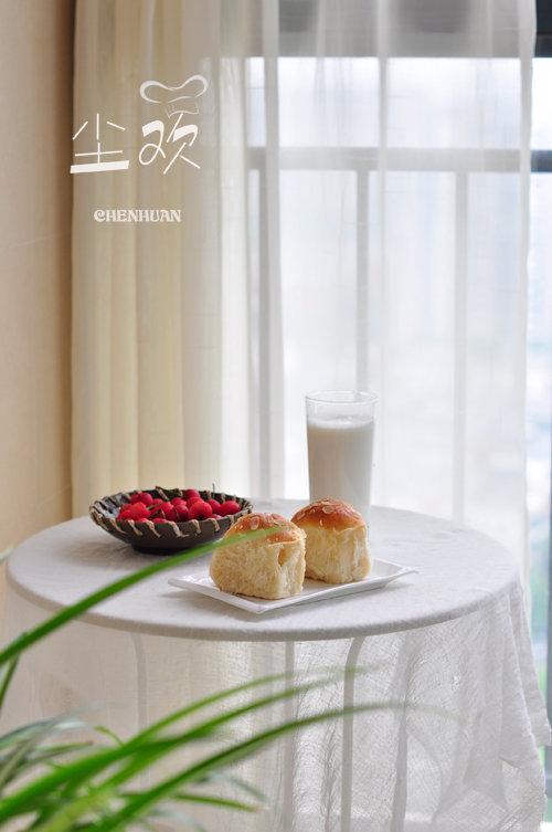【早安】亲手为家人做的营养早餐之十三