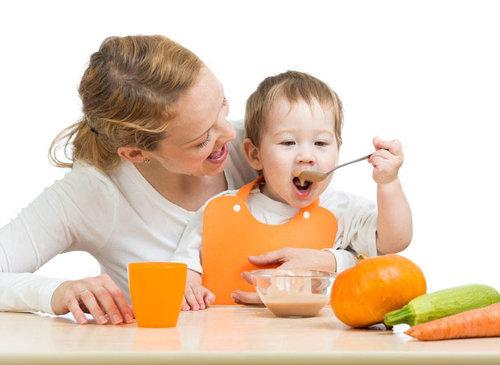 二岁宝宝食谱大全及做法 做宝宝最爱吃的家常菜 做的营养吃的开心