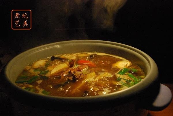 [年夜菜]排骨魷魚蒜