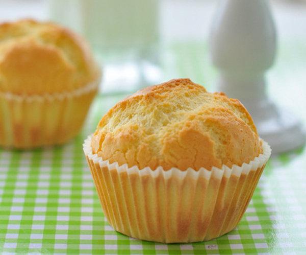 儿童甜品食谱推荐:糯米小蛋糕的做法 香香糯糯 口感惊艳的美食