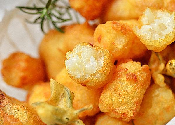 儿童美食食谱推荐:炸鱼薯的做法 过瘾满足的美味让人难以抗拒
