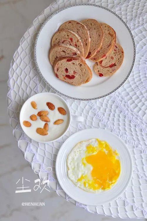 【早餐】亲手为家人做的营养早餐之四