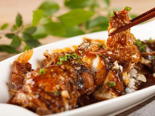 宝宝营养食谱 肥厚鲜嫩 红烧大黄鱼的家常做法 简单却超级美味