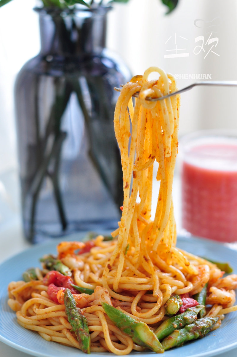 意大利面:好吃又美味的意面是这样做出来的