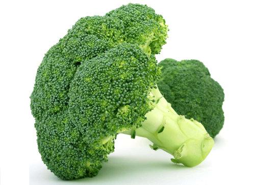 强化骨骼发育 提高免疫力 宝宝辅食西兰花怎么做 好吃更营养