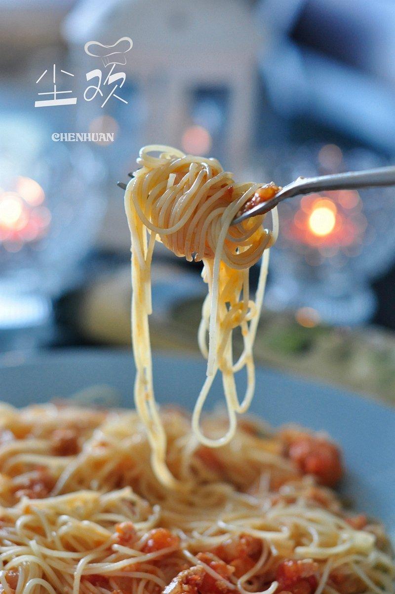 意大利面:酱料才是面的灵魂所在