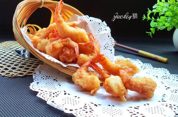 【开学季】外酥里嫩—香酥虾