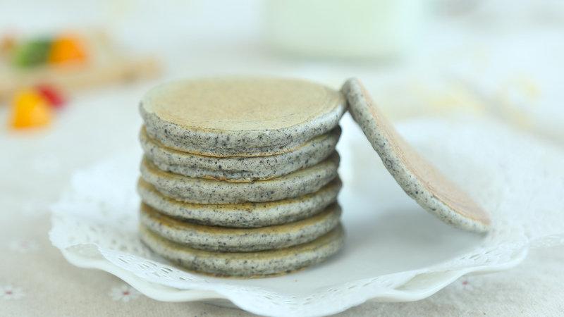 喷喷香、补钙又补脑的小饼,帮助宝宝骨骼发育长高