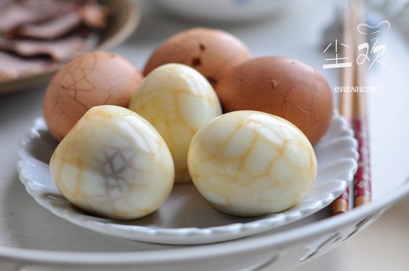 这颗蛋有着我对童年的美好回忆,早餐来一颗营养味道好哦