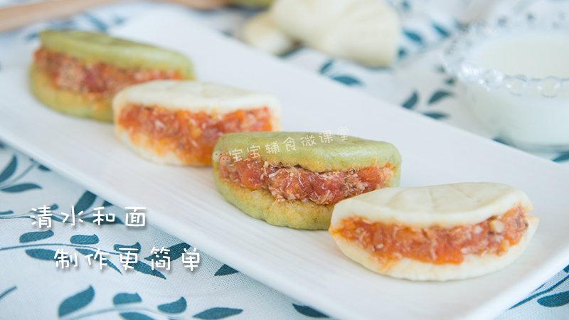 它比粽子好吃很多,更易消化更适合宝宝们添加!