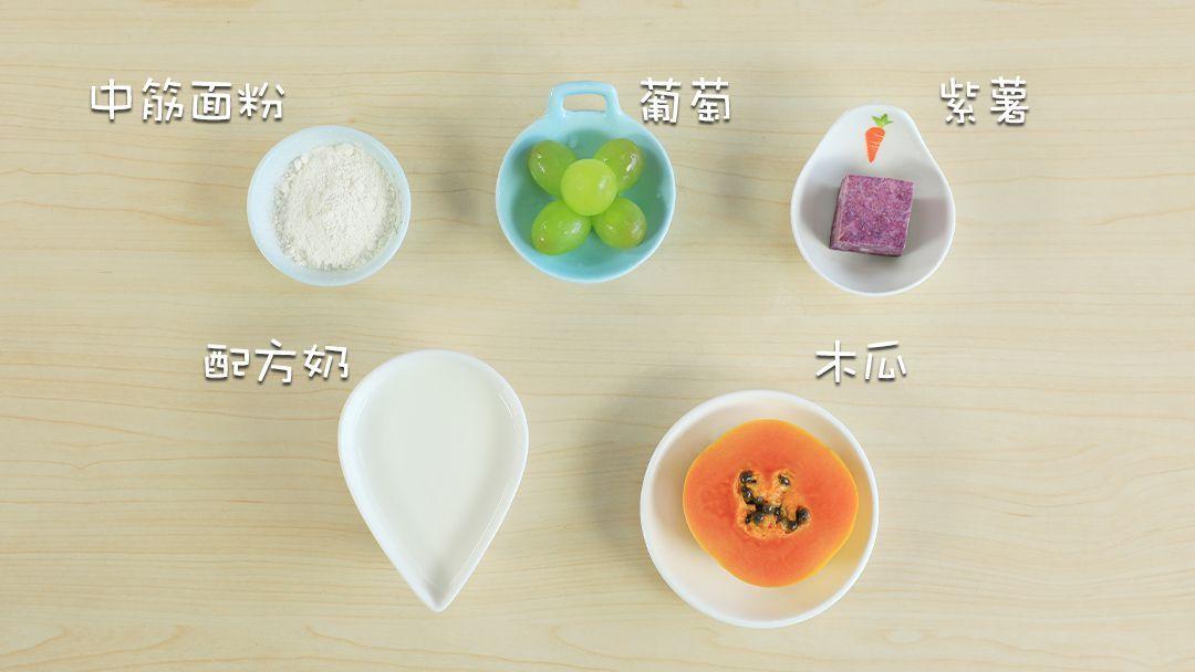 宝宝1岁前水果别这么吃!不仅没营养,还有危害,越早知道越好!
