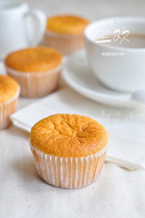长帝CRDF42X 烤箱试用–蔓越莓蜂蜜小蛋糕
