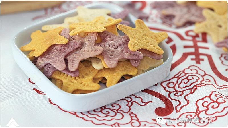 宝宝假日游玩攻略,准备一罐出游必备的自制薄饼吧!