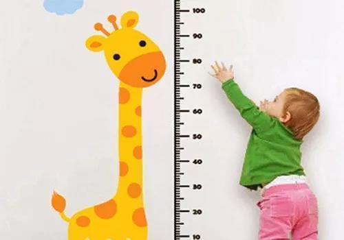 """想要宝宝长得高,这种天然""""增高剂""""要常吃,让娃多长5公分!"""