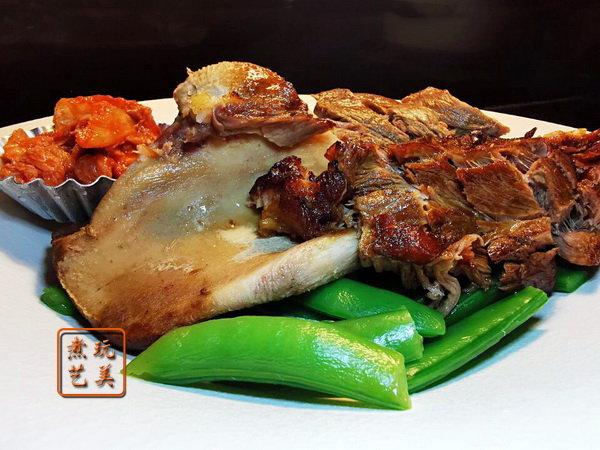 掌握一个烹调秘诀,猪扇子骨都可以变得更美味