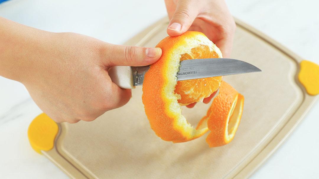 维C是苹果的8倍,开胃提高免疫力,做一次吃一周!