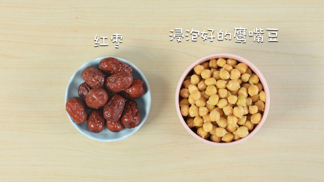 这2种食物搭配,补铁效果翻倍,香甜粉糯,宝宝吃得渣都不剩!