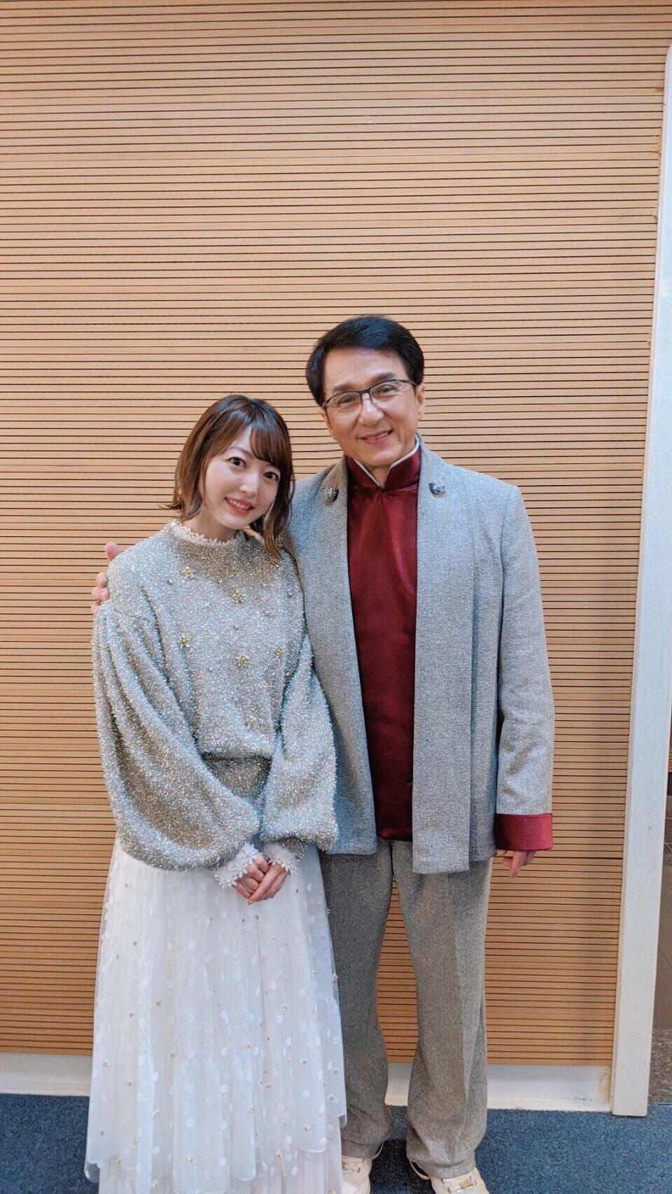 破壁的花泽 进击的香菜-花泽香菜成2019年来中国最多的日本女声优