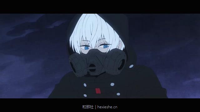 TVアニメ「MARS RED」PV第1弾  大正時代・・日本政府は、対ヴァンパイア機関・第十六特務隊―通称『零機関』を密かに配備した・・【2021年放送】.mp4_000042.597