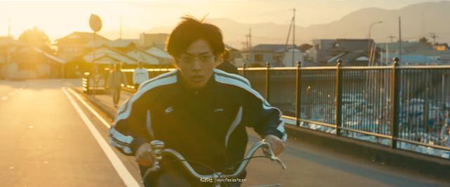 飙速宅男_真人电影版特报_和邪社06