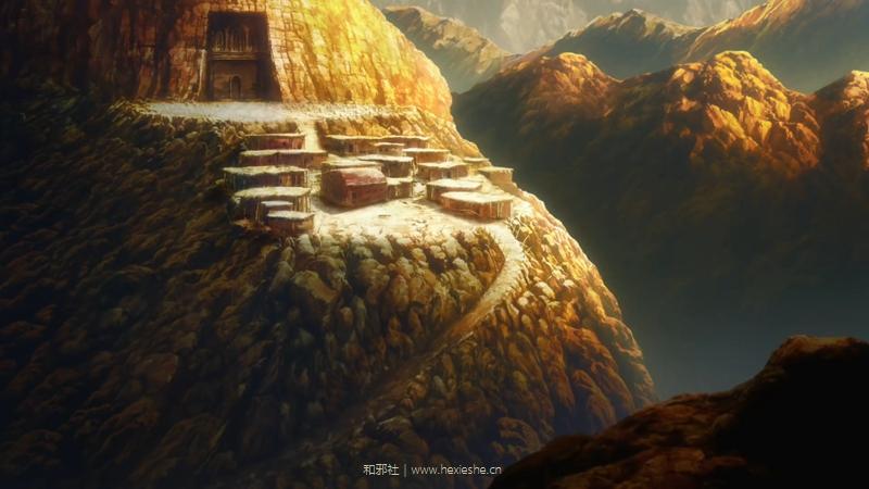 劇場版 「Fate_Grand Order -神圣圆桌领域卡美洛-」前編 Wandering; Agateram 第2弾特報.mp4_000040.018