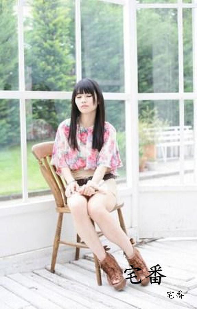 永远难忘抗癌斗士日本丸山夏铃的魅力写真